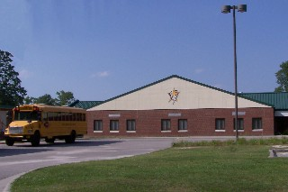 Fairmont Middle School