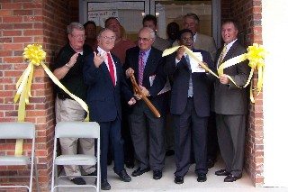 Heritage Center officially open