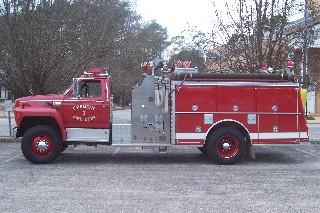 Fairmont fire division fire truck publicscrutiny Images